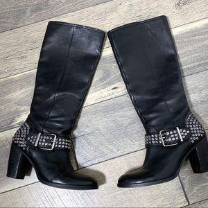 """STEVE MADDEN """"Redeem"""" Boots Size 7"""